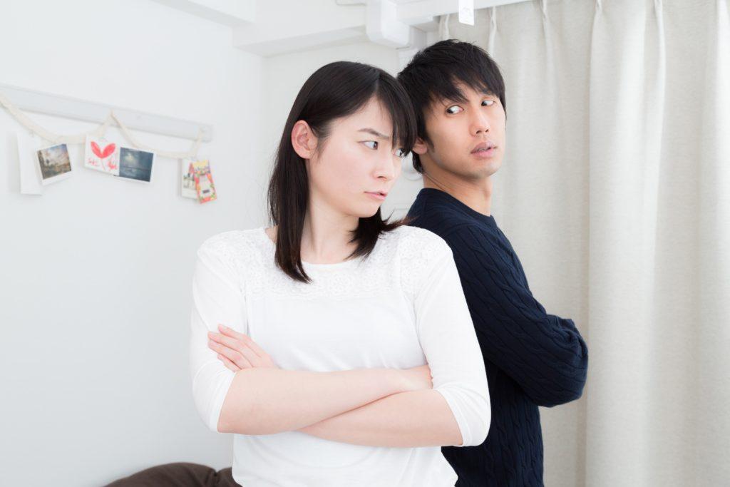【実体験】妻の不満が爆発したときの簡単で効果的な対処法!