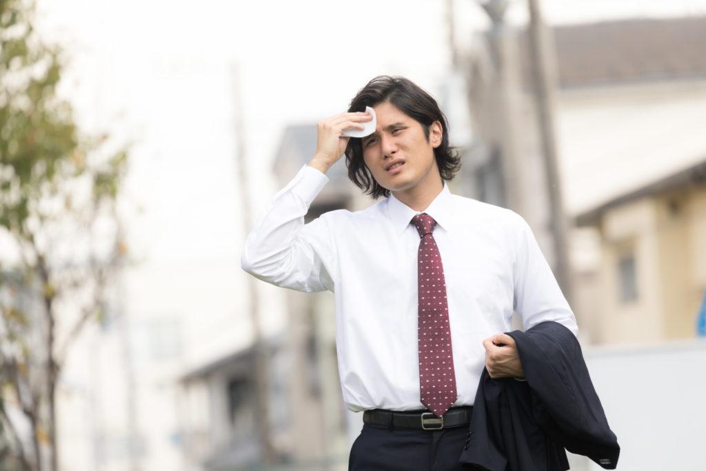 仕事がしんどい時に助けて!と言えない人の末路。上司は残酷ですよ。