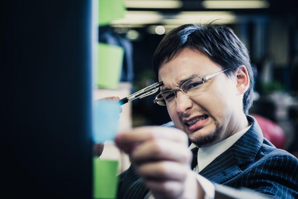 無駄な仕事を増やす人の特徴と対処法!上司だと最悪だけど、どうする?